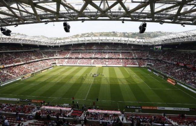 Coupe du monde féminine: Pourquoi le stade de Nice peine à se remplir (sauf pour l'équipe de France)?