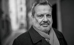 Périco Légasse, Rédacteur en chef à Marianne, critique gastronomique