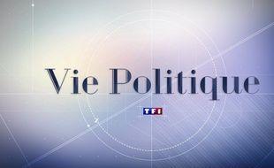 Le logo de «Vie Politique».