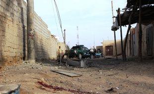 Au moins une personne est décédée, le 1er février, à Lashkar Gah, lorsque cette ville du sud de l'Afghanistan a été visée par des tirs de roquettes.