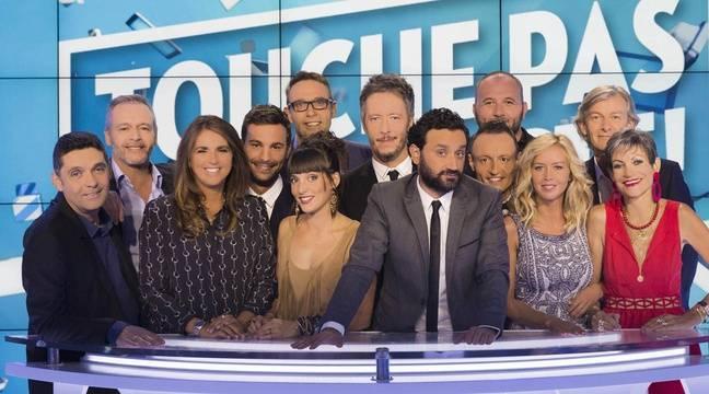 Touche Pas A Mon Poste A Battu Son Record D Audience Historique