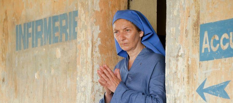 Corinne Masiero passe de France 3 à TF1, de «Capitaine Marleau» à «Colombine»