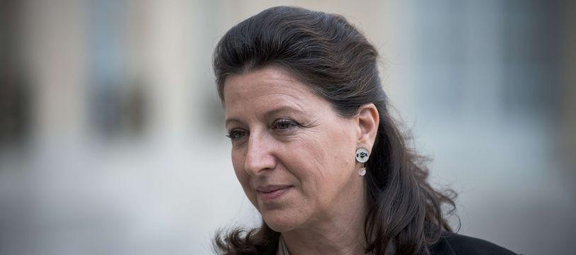 """La ministre de la Santé Agnès Buzyn assure qu'""""il n'y a pas d'entourloupe"""" sur la réforme des retraites."""