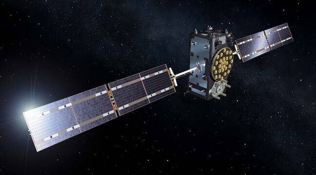 Galileo: L'Agence spatiale européenne prévoit de remplacer les satellites de son système GPS pour le rendre plus précis