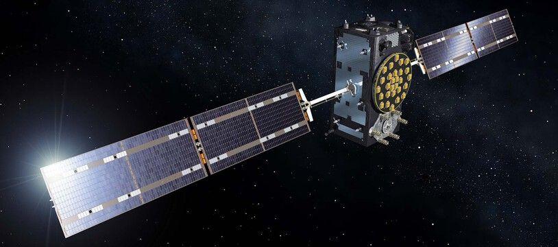 Galileo va gagner en précision