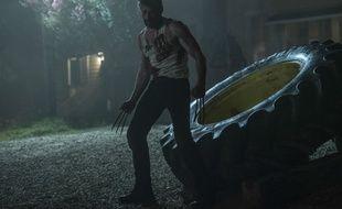 Hugh Jackman dans Logan de James Mangold