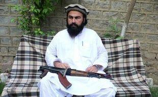 """Le numéro deux des talibans pakistanais, Wali ur-Rehman, a été tué mercredi par un tir de drone américain dans une zone tribale du nord-ouest du Pakistan, ont annoncé des responsables pakistanais, une information que les Etats-Unis n'ont pas été """"en mesure de confirmer"""" ."""