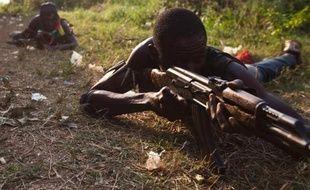 Les dernières violences inter-religieuses ont fait près d'un millier de morts depuis début décembre en Centrafrique, où les tueries continuent, selon Amnesty international