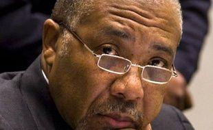 Une peine de 80 ans de prison a été requise par l'accusation contre l'ex-président libérien Charles Taylor pour son rôle dans la guerre civile en Sierra Leone entre 1996 et 2002, selon un document présenté jeudi à la cour spéciale qui juge son cas