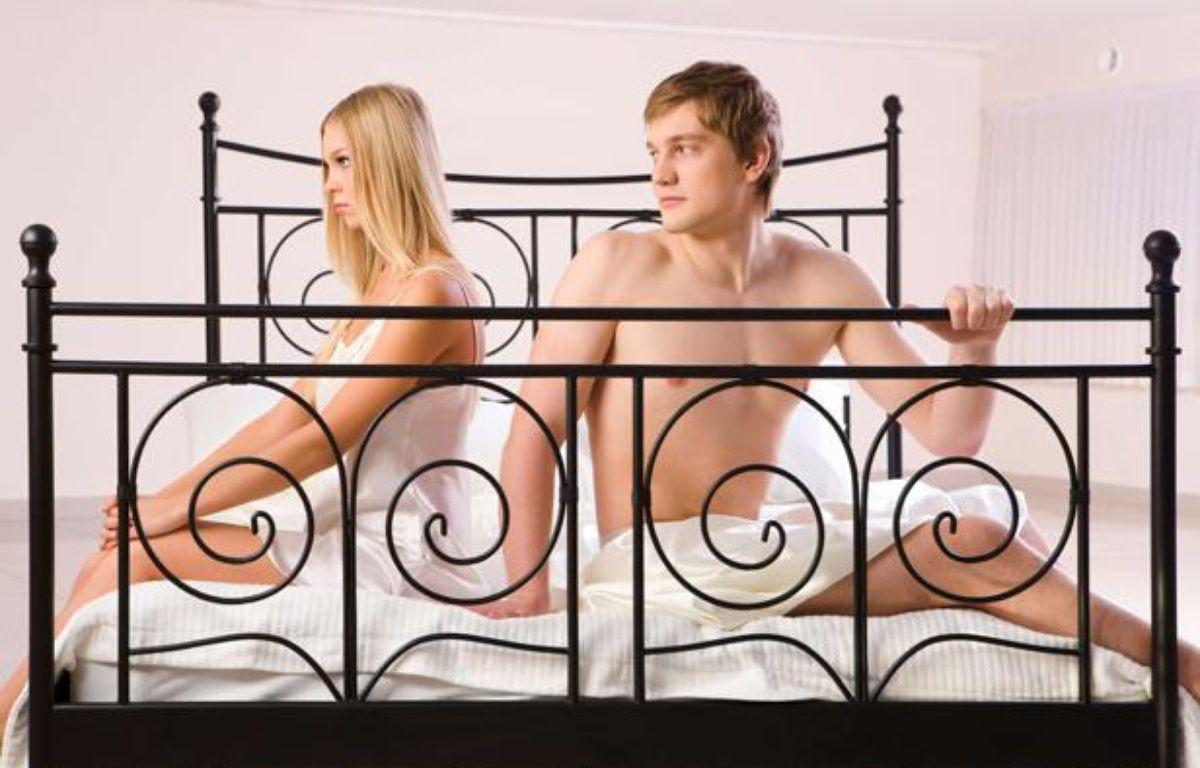 Les hommes machos seraient plus concernés par des problèmes d'érection (illustration) – SUPERSTOCK/SUPERSTOCK/SIPA