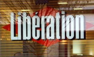 Illustration de «Libération».