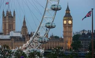 Le Royaume-Uni a voté la sortie de l'UE. Londres, le 24 juin 2016