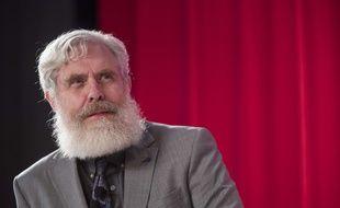 Le généticien américain George Church.