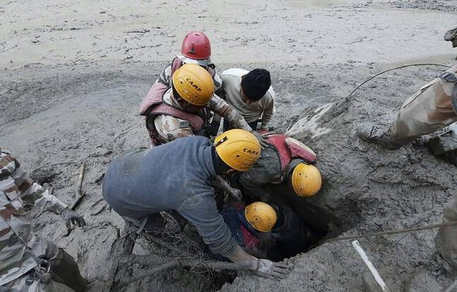 648x415 services secours pied uvre retrouver 150 disparus