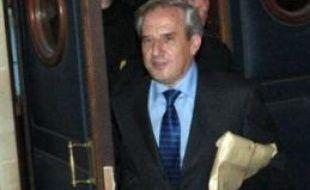 La libération conditionnelle de l'ancien préfet du Var Jean-Charles Marchiani a été ordonnée vendredi, avec effet au lundi 16 février, par un juge d'application des peines du tribunal de grande instance de Paris, a-t-on appris de source judiciaire.