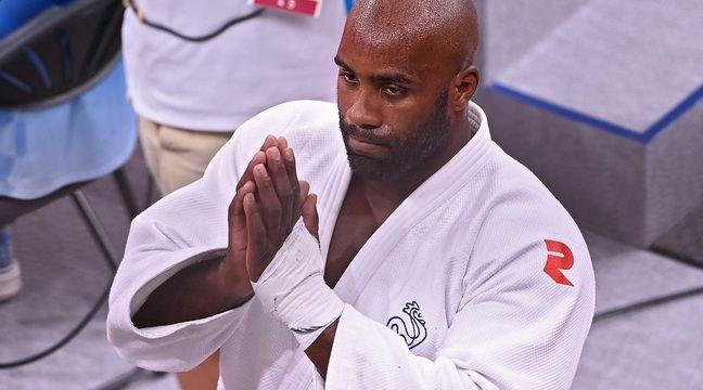 JO 2021 : Teddy Riner est « un exemple inspirant », l'hommage de Maracineanu au judoka