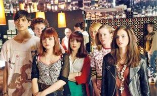 Les adolescents hors limites de «Skins 3» vous donnent déjà rendez-vous en juillet.