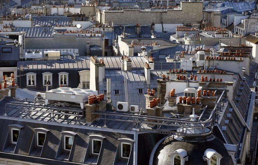 Immobilier Paris On A Cherché Des Bons Plans Dachat