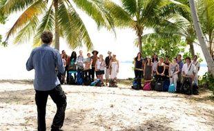 Les candidats de «Koh Lanta» saison 11.