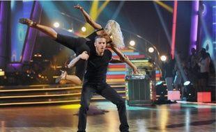 «Danse avec les stars»: +19% de Pda en Grande-Bretagne, merci Facebook!