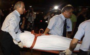 Un homme a ouvert le feu dans une église de Madrid, en Espagne, tuant une femme enceinte.