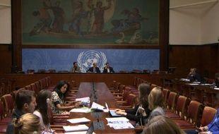 Les Etats-Unis se retirent de l'UNESCO. (image d'illustration)