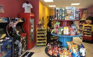 La Pièce Unique a ouvert un magasin à Lille