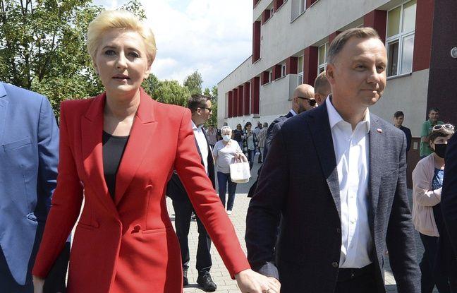 Pologne : Avance confirmée du président sortant conservateur, selon un dernier sondage