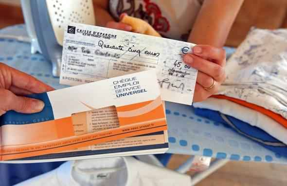 Fraudes la s cu le travail dissimul reste encore trop important - Combien coute un cheque emploi service ...