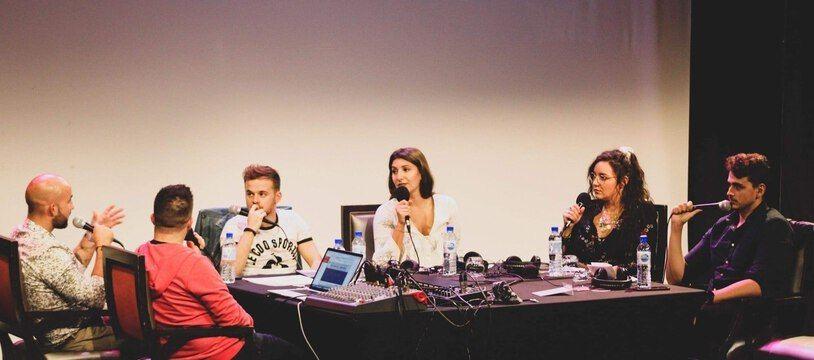 """Durant 67 heures, Thmas Lage va tenir l'antenne de Vigie Radio pour soutenir l'association """"Un maillot pour la vie"""""""