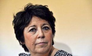 """Choquée par cette affaire, l'eurodéputée et présidente de Cap 21, Corinne Lepage, avait écrit au procureur général près la Cour de cassation pour éclaircir les conditions dans lesquelles Eric Woerth avait cédé """"l'Hippodrome du Putois"""" à la société des courses de Compiègne."""