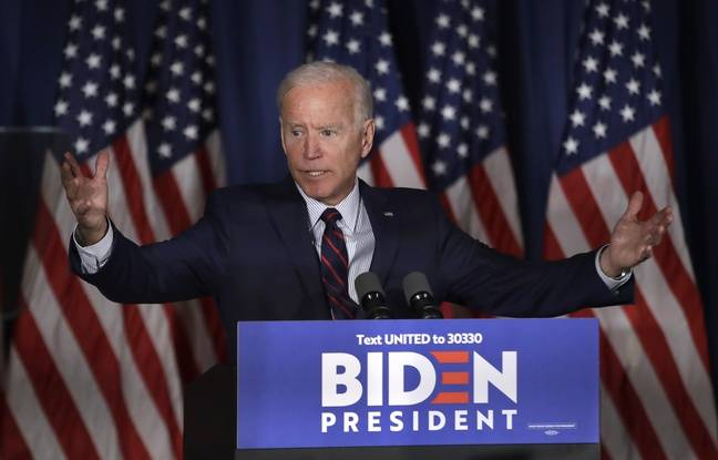 Joe Biden appelle à l'impeachment de Donald Trump et l'accuse d'avoir « trahi le pays »