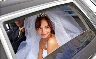 Le budget consacré au mariage, de 12000€ en moyenne, ne cesse d'augmenter. En 2009, il a gagné 500€ par rapport à 2009.