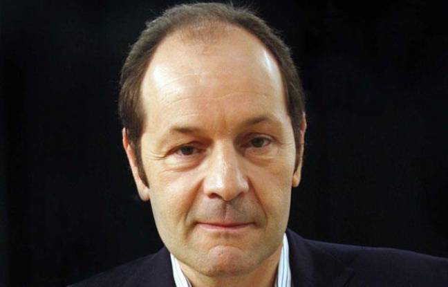 Pascal Perri, auteur de «Ne tirez pas sur le football, contre les idées reçues», en 2009.
