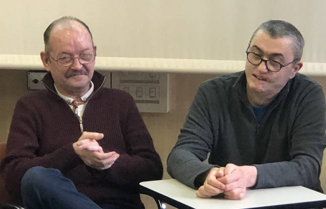 Lyon : « Ses mains sont devenues les miennes », 20 ans après la première greffe des deux mains, les patients témoignent