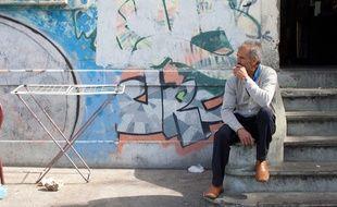 Les Roms font partie des personnes les moins tolérées en France.