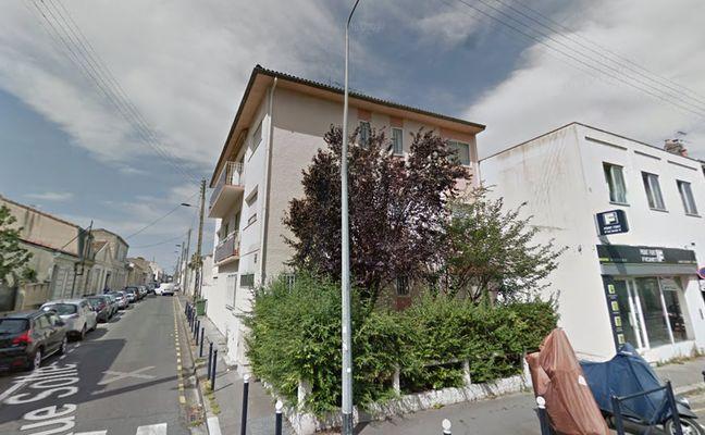 Le victime a été retrouvée dans un appartement de cet immeuble.