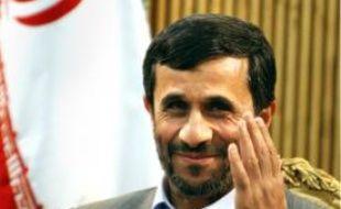 De nouvelles sanctions pourraient renforcer la légitimité d'Ahmadinejad.