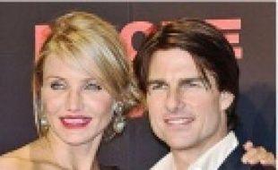 Tom Cruise et Cameron Diaz en chair et en os, seront à Bordeaux le 23 juillet.