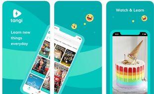Google lance un nouveau réseau social, Tangi