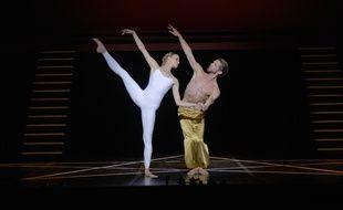 Le spectacle «La Flûte enchantée» sera dansé du 7 au 11 février 2018 au Palais des Congrès.