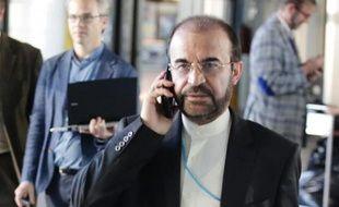 La rencontre entre l'Agence internationale de l'énergie atomique (AIEA) et l'Iran, lundi et mardi à Vienne, a permis des avancées sur la question du programme nucléaire iranien, permettant d'envisager les prochaines négociations avec un certain optimisme.