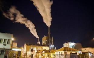 La production industrielle a encore reculé de 0,6% en France en juillet par rapport au mois précédent, après avoir déjà chuté de 1,4% en juin, a annoncé mardi l'Institut national de la statistique et des études économiques (Insee).