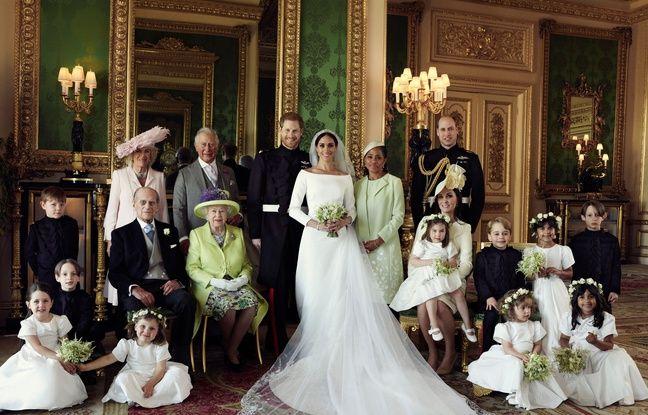 Famille royale britannique : Après le choc du retrait de Harry et Meghan, la reine Elizabeth II veut une solution rapide