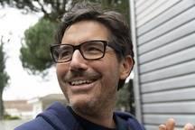 Bruce Lalande, réalisateur et producteur pour la société Carnages.