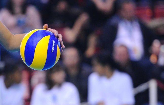 Ligue A: Le Rennes Volley dépose le bilan, des amateurs pour le reprendre?