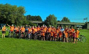 Les participants à Val Roq 2 sont partis des Pays-Bas
