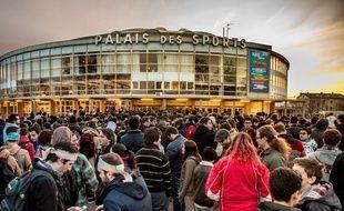 Pour sa 9e édition, le Lyon e-Sport avait accueilli plus de 8.500 spectateurs