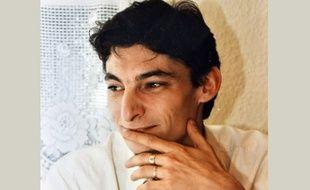 Eric Lang, enseignant originaire de Nantes, tué dans un commissariat au Cair en 2013.