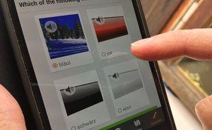 Une application mobile pour s'initier à l'alsacien.
